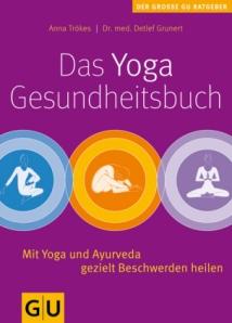 Yoga-Gesundheitsbuch