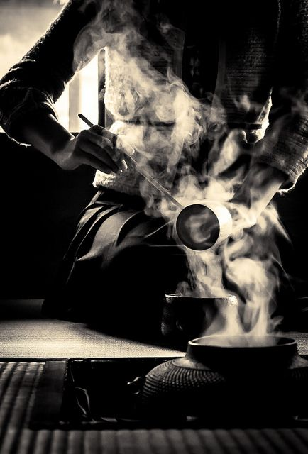 Foto: Tea Ceremony